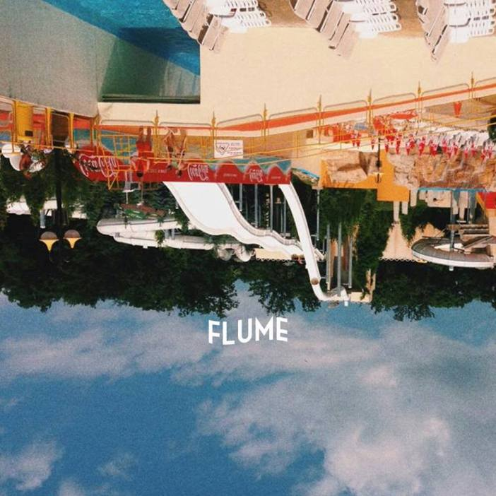 Teen Brains - Flume