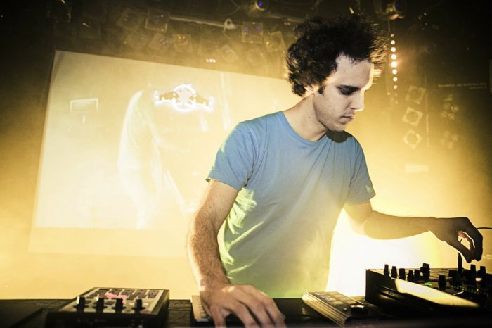 Four Tet - Performance
